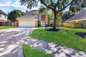 1411 Maple Moss Court, Katy, TX 77450