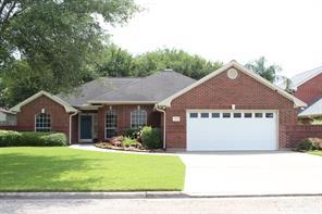 1309 Donna Drive Drive, El Campo, TX 77437