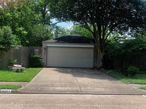10207 Foxrow Lane, Houston, TX 77064