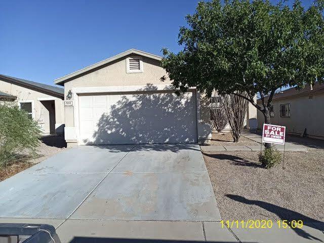 7393 S Messala Court, Other, AZ 85746