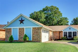 7006 Zieglers Grove, Richmond, TX 77469
