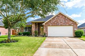 7706 Misty Lake, Pearland, TX, 77581