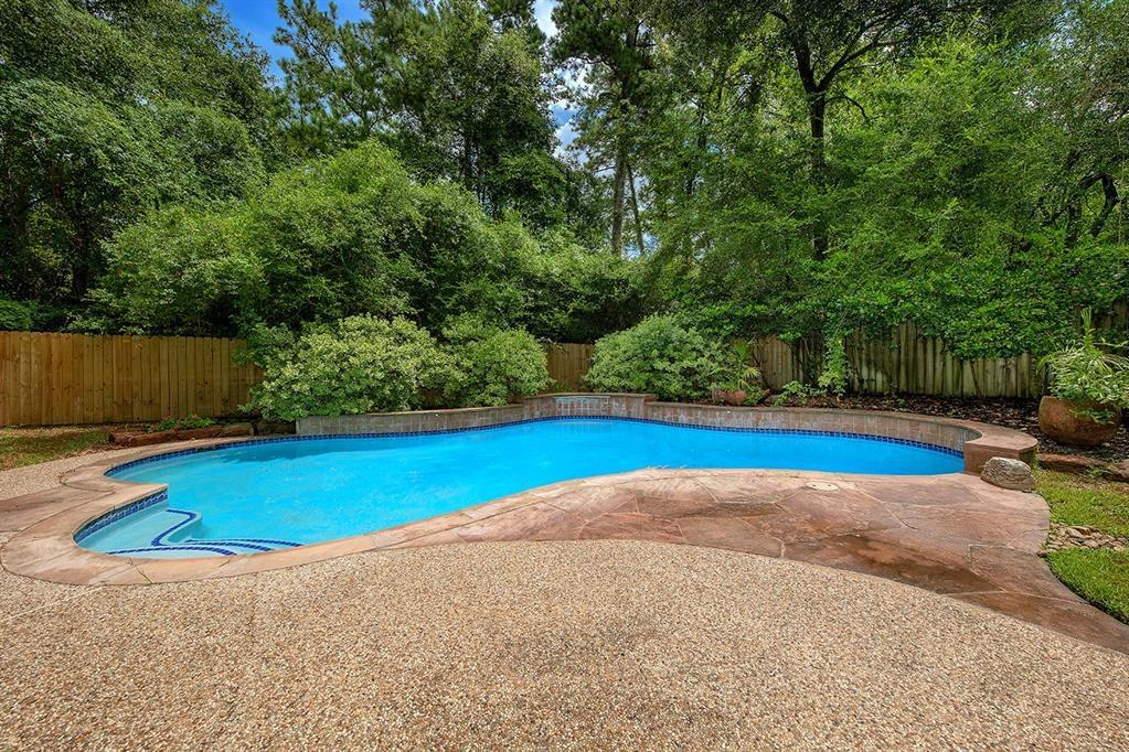 10 Summer Morning Court, The Woodlands, Texas 77381, 4 Bedrooms Bedrooms, 9 Rooms Rooms,2 BathroomsBathrooms,Single-family,For Sale,Summer Morning,87575549