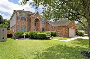3023 Grand Lakeview Drive, Spring, TX 77388