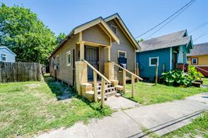 3301 Sauer Street, Houston, TX 77004