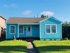 5606 Stewart, Galveston TX 77551