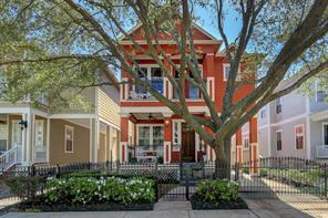 518 W 18 Street, Houston, TX 77008
