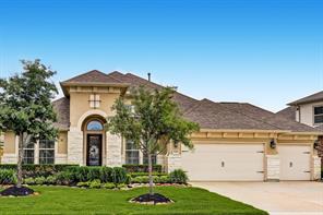 16610 Havasu Drive, Cypress, TX 77433