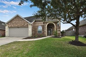 21416 Dove Haven Court, Porter, TX 77365