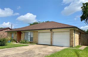 16546 Castle Fraser, Houston TX 77084