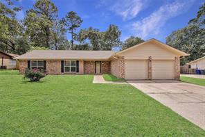146 Pine Valley Street, Huntsville, TX 77320
