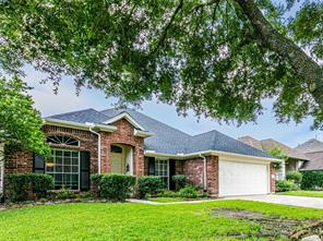 17238 Granberry Gate Drive, Tomball, TX 77377