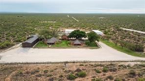 4696 J Bar Ranch Road, Crane TX 79731