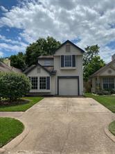 14523 Briton Cove, Houston, TX, 77084