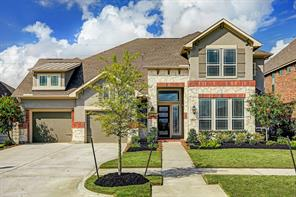 2819 Maple Oak Lane, Manvel, TX 77578
