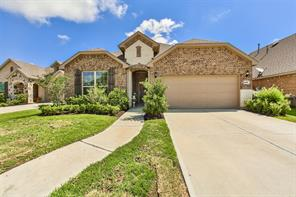 24730 Harbor Terrace Lane, Richmond, TX 77406