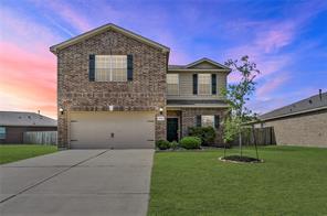 9526 Peridot Green Drive, Rosharon, TX 77583