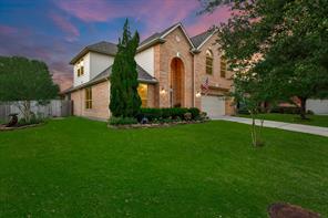 20801 Hixon Creek Drive, Porter, TX 77365