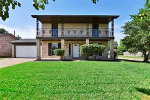 9819 Waving Fields, Houston TX 77064