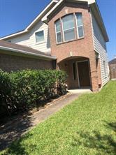 13215 Ridgewood Knoll, Houston TX 77047