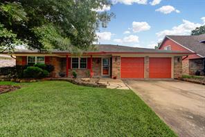 2434 Henderson Lane, Deer Park, TX 77536