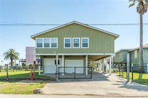 1112 103rd Street, Galveston, TX 77554
