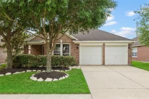 3319 Sparta Drive, Missouri City, TX 77459