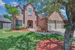 3611 Sparrow, Pearland TX 77584