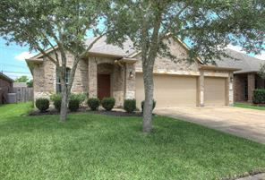425 Holly Branch, Kemah TX 77565
