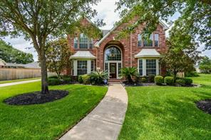 1202 Woodhaven, Katy, TX, 77494