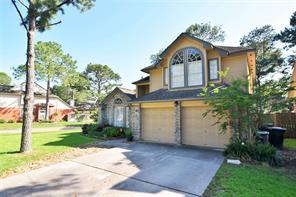 8326 Lake Crystal Drive, Houston, TX 77095
