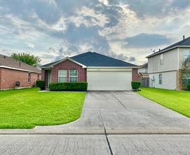 16815 Kinney Point, Houston TX 77073