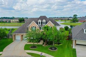 18906 Danbridge, Tomball TX 77377