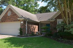 11 Amber Fire, The Woodlands, TX, 77381