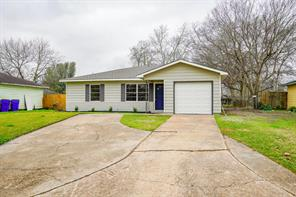 805 Horncastle, Channelview TX 77530