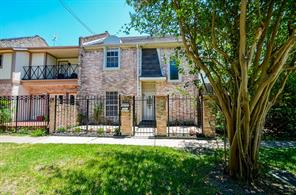 2511 Commonwealth Street, Houston, TX 77006