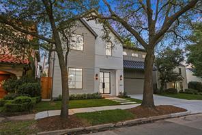 1609 Hazard Street, Houston, TX 77019