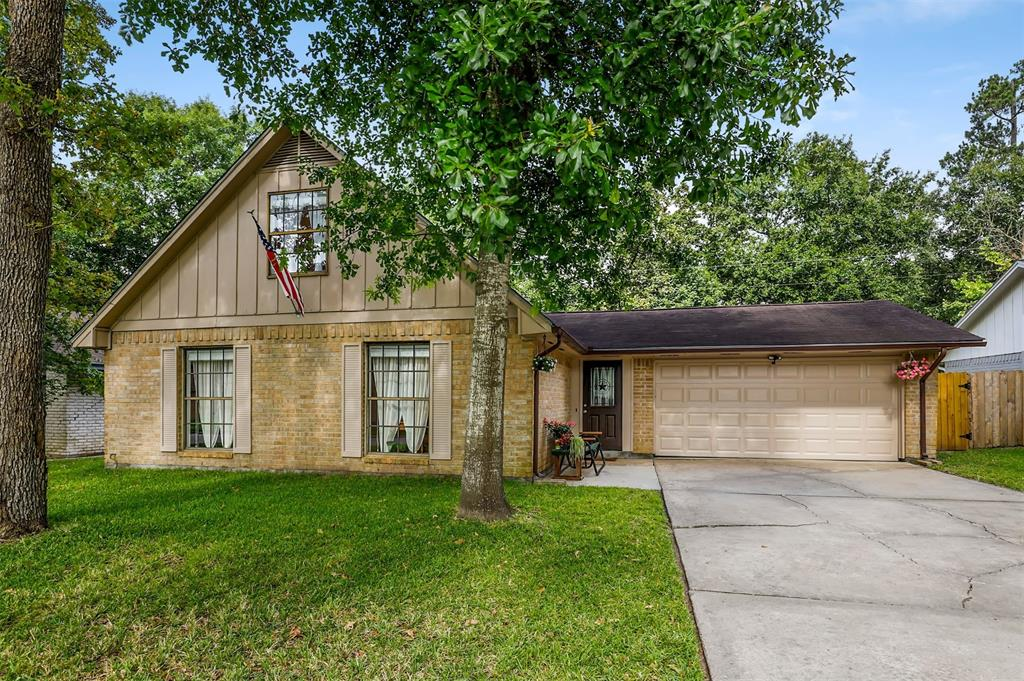 29531 Brookchase Drive, Spring, Texas 77386, 3 Bedrooms Bedrooms, 8 Rooms Rooms,2 BathroomsBathrooms,Single-family,For Sale,Brookchase,37721454
