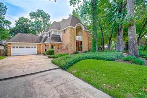 5414 Windy Lake Drive, Houston, TX 77345