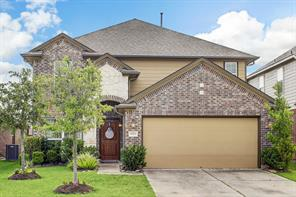 9970 Morgan Creek Lane, Brookshire, TX 77423