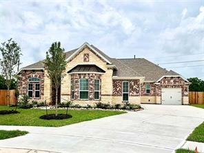 2702 Topaz Cove LN, Iowa Colony, TX 77583