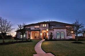 10331 Coronado Ridge Court, Cypress, TX 77433
