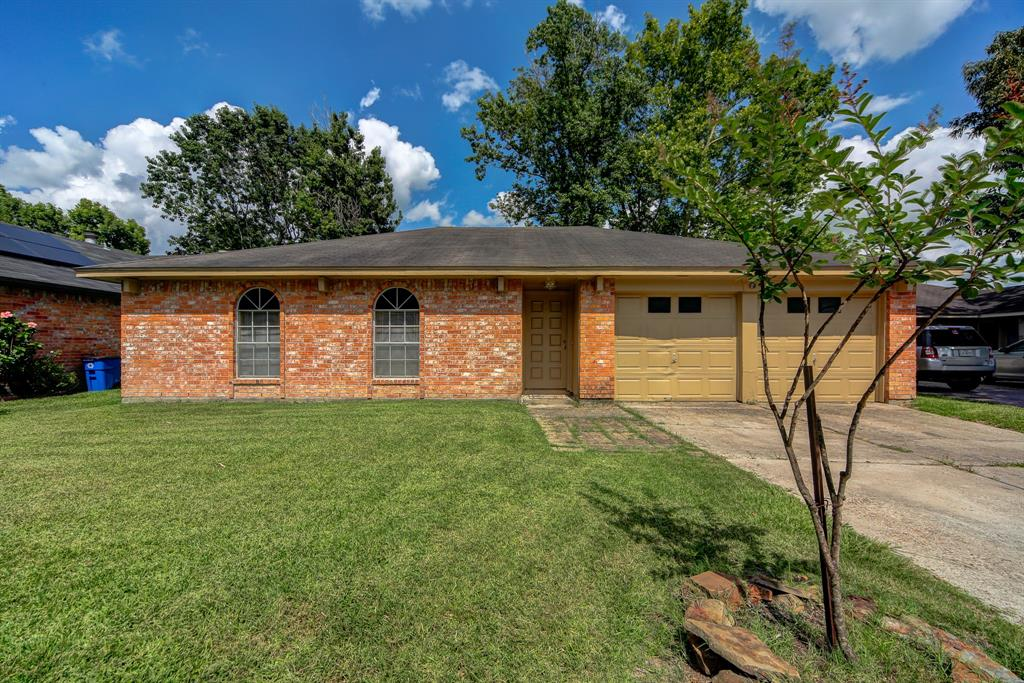 20206 Pinefield Court, Humble, Texas 77338, 3 Bedrooms Bedrooms, 6 Rooms Rooms,2 BathroomsBathrooms,Single-family,For Sale,Pinefield,11499229