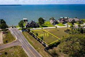 Lot 15 Treasure, Onalaska, TX, 77360