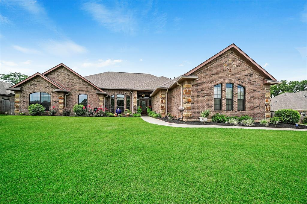 126 Anna Springs Lane, Montgomery, Texas 77356, 4 Bedrooms Bedrooms, 9 Rooms Rooms,3 BathroomsBathrooms,Single-family,For Sale,Anna Springs,49360404