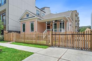 1911 Crockett Street A, Houston, TX 77007