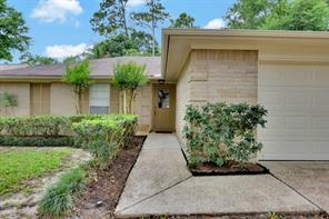 47 Country Forest, The Woodlands TX 77380