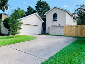 12618 Ashford Pine Drive, Houston, TX 77082