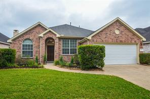 214 Briar Trace Lane, Richmond, TX 77406