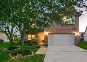 2724 Mystic Cove, Pearland, TX, 77584